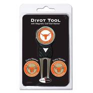 Team Golf University of Texas Longhorns Divot Tool Pack with Signature Tool at Kmart.com