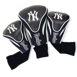 Team Golf New York Yankees 3 Pack Countour Headcover at Kmart.com