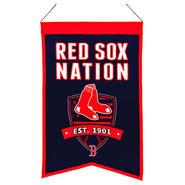 Winning Streak Boston Red Sox Nations Banner at Kmart.com