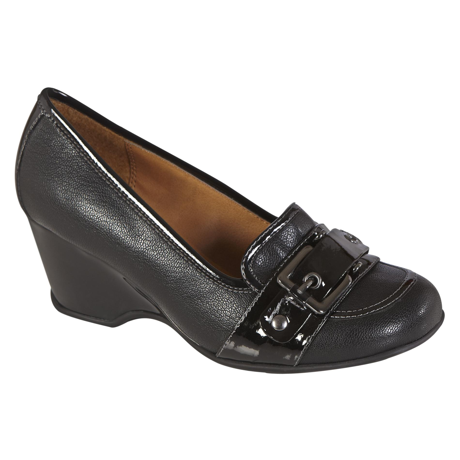 Jaclyn Smith  Women's Comfort Dress Shoe