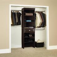 Sauder Hanover Closets Wide Starter Kit at Sears.com