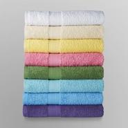 Essential Home Sutton Bath Towel at Kmart.com