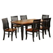 Venetian Worldwide Earlham 7pc. Dining Set at Kmart.com