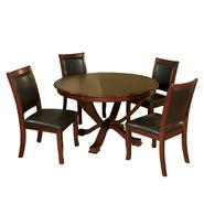 Venetian Worldwide Sandy Point 5pc Dining Set at Kmart.com