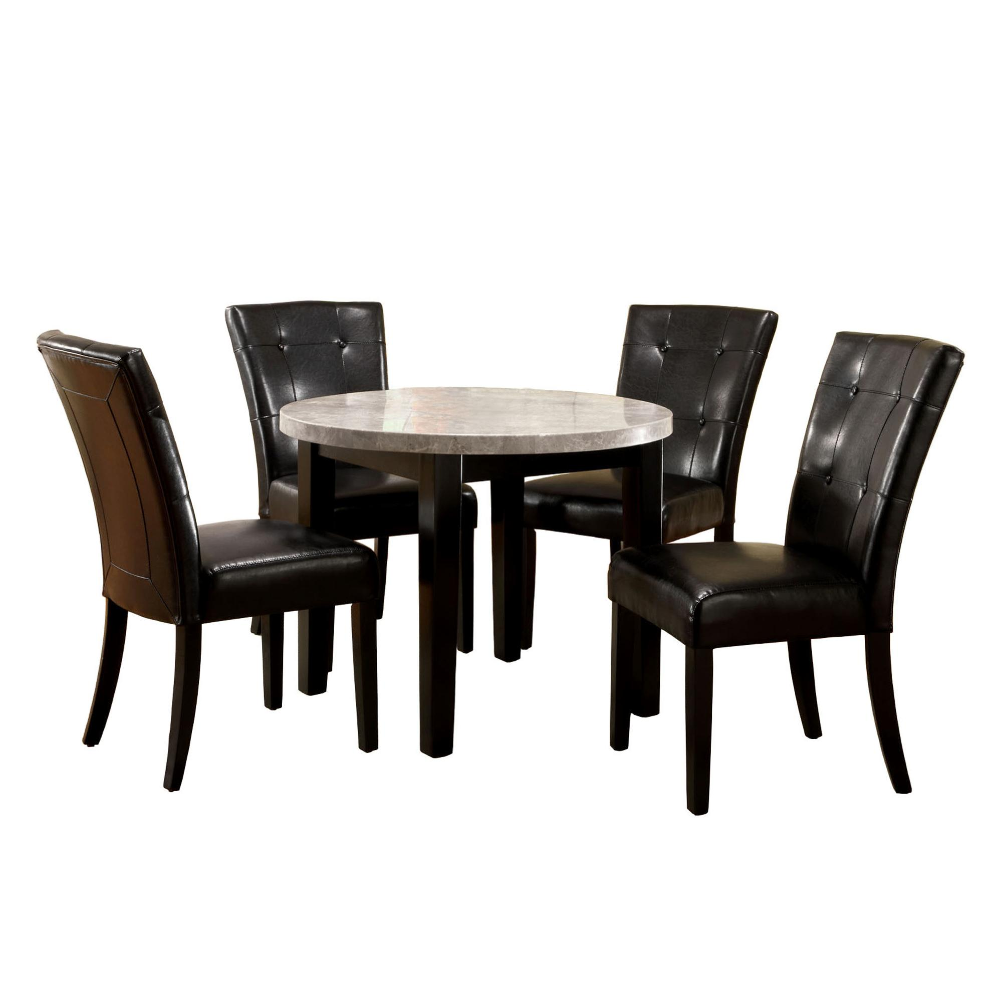 Venetian Worldwide  Marion IV 5pc.Dining Set