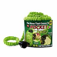 As Seen On TV 50 ft Pocket Hose at Kmart.com