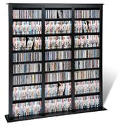 Prepac Black Triple Width Barrister Tower at Kmart.com