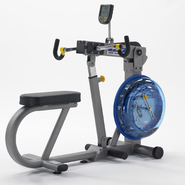 First Degree Fitness Commercial E-620 Seated Fluid UBE at Sears.com