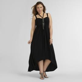R & M Richards Women's Plus Sleeveless Cocktail Dress at Sears.com