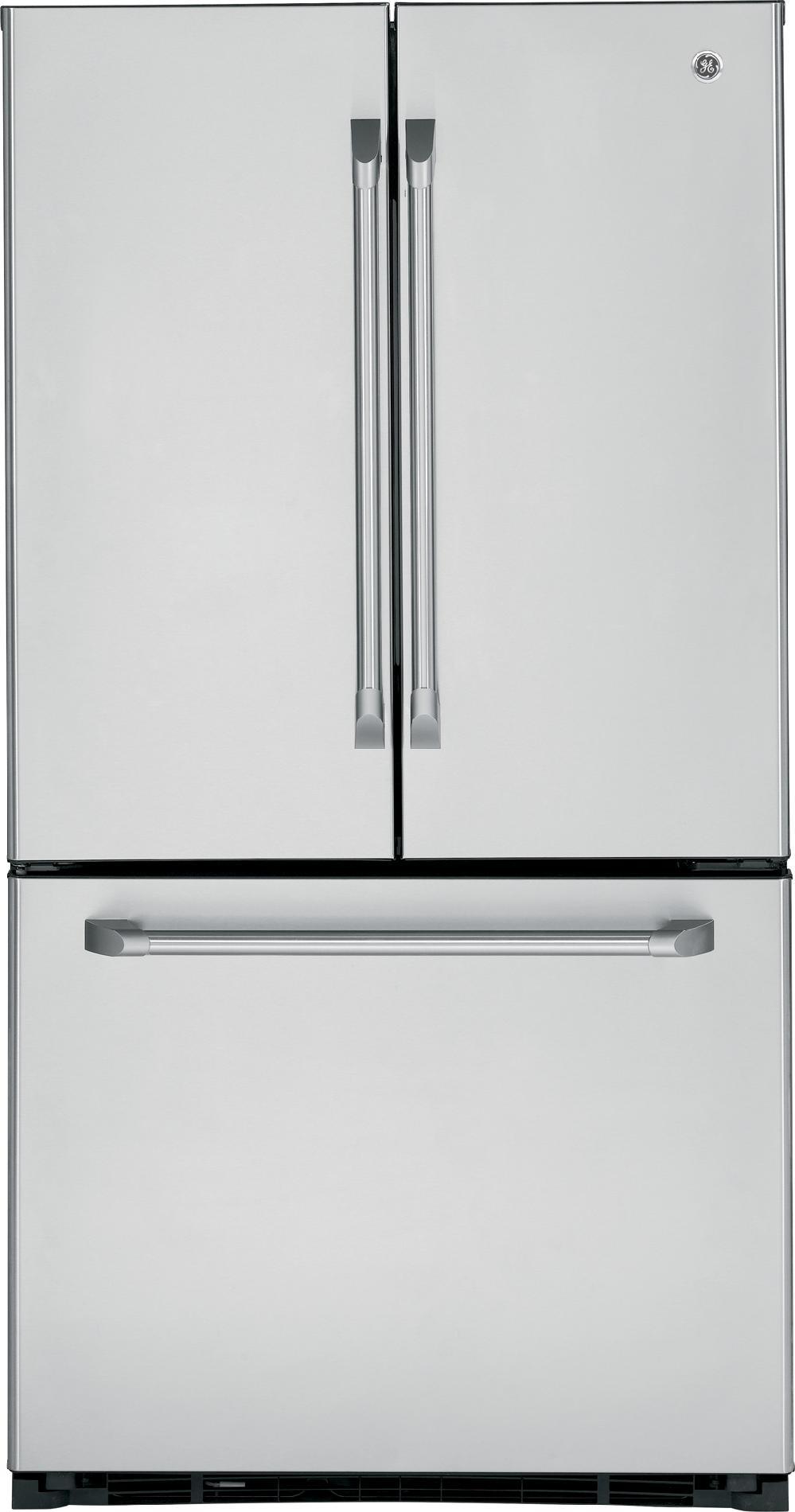 Ge Appliances Cfcp1nizss Caf 233 Series 20 8 Cu Ft Counter