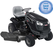 Craftsman 54 In. 26hp Turn Tight Hydrostatic Yard Tractor  Non CA at Sears.com
