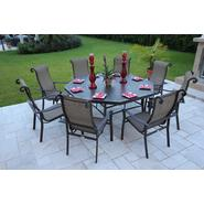 BHG Melodie 9 Pc Dining Set at Kmart.com