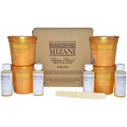 Mizani Butter Blend Sensitive Scalp Rhelaxer Kit by Mizani for Unisex - 4 Applications at Kmart.com