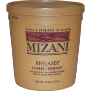Mizani Rhelaxer for Coarse/Resistant Hair by Mizani for Unisex - 30 oz Relaxer at Kmart.com