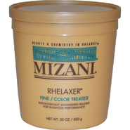 Mizani Rhelaxer for Fine/Color Treated Hair by Mizani for Unisex - 30 oz Relaxer at Kmart.com
