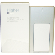 Christian Dior Higher by Christian Dior for Men - 3.4 oz EDT Spray at Kmart.com