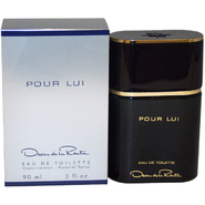 Oscar De La Renta Oscar Pour Lui by Oscar De La Renta for Men - 3 oz EDT Spray at Kmart.com