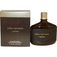 John Varvatos Vintage by John Varvatos for Men - 4.2 oz EDT Spray at Kmart.com