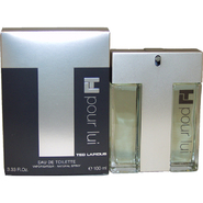Ted Lapidus Ted Pour Lui by Ted Lapidus for Men - 3.33 oz EDT Spray at Kmart.com