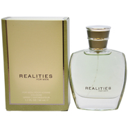 Liz Claiborne Realities by Liz Claiborne for Men - 1.7 oz Cologne Spray at Kmart.com