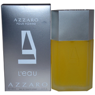 Azzaro L'Eau by Azzaro for Men - 3.4 oz EDT Spray at Kmart.com