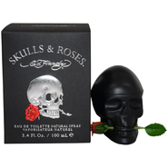 Christian Audigier Ed Hardy Skulls & Roses by Christian Audigier for Men - 3.4 oz EDT Spray at Kmart.com