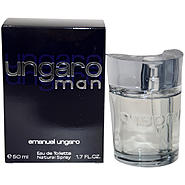 Emanuel Ungaro Ungaro Man by Emanuel Ungaro for Men - 1.7 oz EDT Spray at Kmart.com