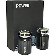 50 Cent Power by 50 Cent for Men - 2 Pc Gift Set 3.4oz EDT Spray, 3.4oz After Shave Balm at Kmart.com