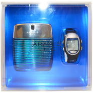 Aramis Life by Aramis for Men - 2 Pc Gift Set 3.4oz EDT Spray, Aramis Life Watch at Kmart.com