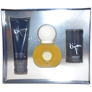 Bijan by Bijan for Men - 3 Pc Gift Set 2.5oz EDT Spray, 3.3oz After Shave Balm, 2.5oz Deodorant Stick at Kmart.com