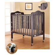 Orbelle Baby and Teen Furniture Tina/Noa Portable Crib at Kmart.com