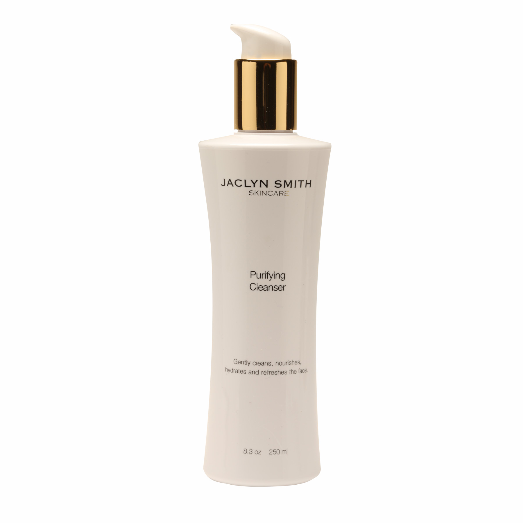 Jaclyn Smith Beauty Purifying Cleanser
