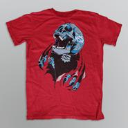 NSS Young Men's Graphic T-Shirt - Skull at Kmart.com