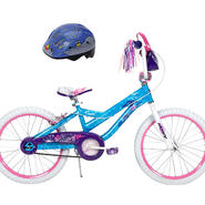 Huffy Children's Bicycle with Protective Gear Bundle at Kmart.com