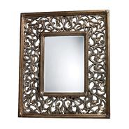STERLING INDUSTRIES Webster Mirror In Kintyre Gold at Kmart.com