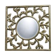 STERLING INDUSTRIES Oviedo Mirror In Antique Silver With Gold at Kmart.com
