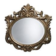 STERLING INDUSTRIES Raines Mirror In Antique Gold Leaf at Kmart.com