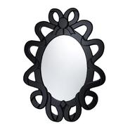 STERLING INDUSTRIES Mya Mirror In Black at Kmart.com