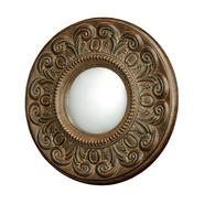 STERLING INDUSTRIES Moorefield Convex Mirror In Ardmore at Kmart.com