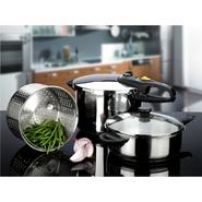 Fagor Duo Combi Pressure Cooker Set at Sears.com