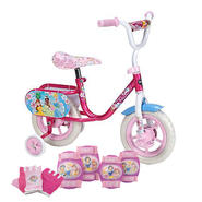 Disney Princess Bicycle with Protective Gear Bundle at Kmart.com