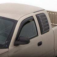 Auto Ventshade Aeroshade Louvered Side Window Cover at Kmart.com