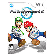 Nintendo Mario Kart-game only Wii at Sears.com