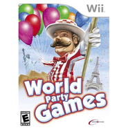 Dream Catcher World Party Games Wii at Sears.com