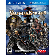 XSeed PS Vita Valhalla Knights 3 at Sears.com