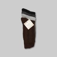 Studio S Women's Cable Crew Socks - 4-Pack at Sears.com