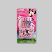 Disney Minnie Mouse Bow-Tique Lip Gloss Set at Sears.com