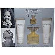 Khloe And Lamar Unbreakable Bond by Khloe And Lamar for Unisex - 4 Pc Gift Set at Kmart.com