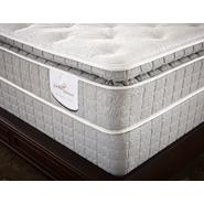 Serta Spring Creek SPT Twin Extra Long Mattress Set at Sears.com