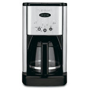 Cuisinart Brew Central 12 Cup Coffee Maker at Sears.com